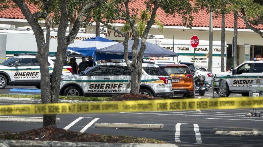 Troje mrtvih u pucnjavi u supermarketu na Floridi 1