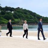 Kina uputila upozorenje liderima G7 12