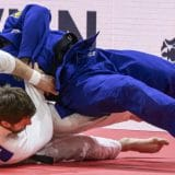 Kukolj osvojio srebrnu medalju na SP u džudou 12