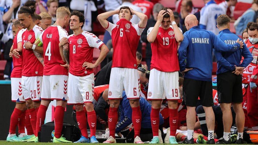 Kardiolog: Eriksen možda više ne bude igrao fudbal 1