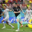 EURO 2020: Grčka zatražila od Severne Makedonije da promeni svoje dresove 19