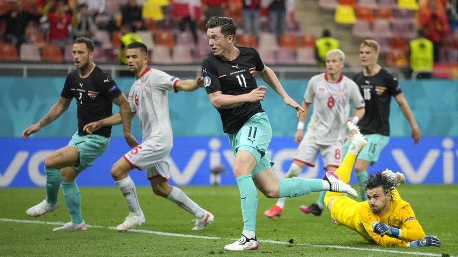 EURO 2020: Grčka zatražila od Severne Makedonije da promeni svoje dresove 1