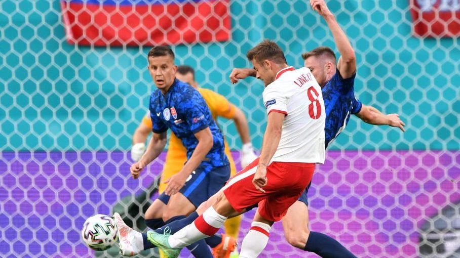 """Poljska """"namestila"""" pobedu Slovačkoj 1"""