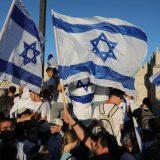 """Lapid osudio povike """"Smrt Arapima"""" na maršu kroz istočni Jerusalim 11"""