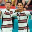 Euro 2020: Portugal u finišu srušio Mađarsku, novi rekord Ronalda 18