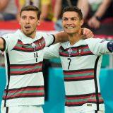Euro 2020: Portugal u finišu srušio Mađarsku, novi rekord Ronalda 12