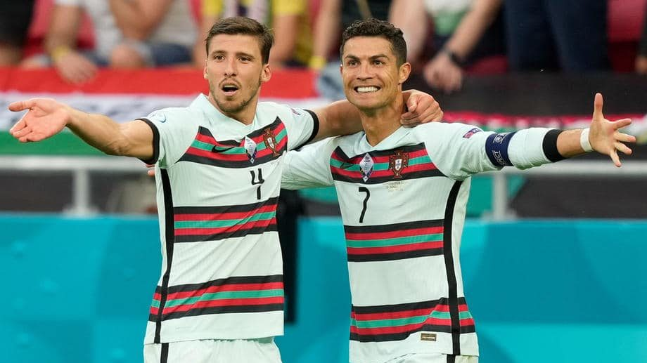 Euro 2020: Portugal u finišu srušio Mađarsku, novi rekord Ronalda 1