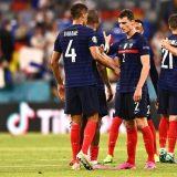 Francuska minimalno pobedila Nemačku (1:0) u derbiju dosadašnjeg toka Eura 8