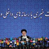 Iran objavio da su SAD zaplenile domene nekoliko medijskih portala povezanih sa Teheranom 14
