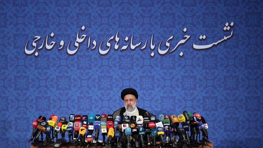 Iran objavio da su SAD zaplenile domene nekoliko medijskih portala povezanih sa Teheranom 1
