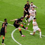 EURO 2020: Austrija na Italiju 10