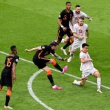 EURO 2020: Austrija na Italiju 4