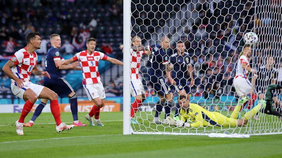 "EURO 2020: ""Stara garda"" za osminu finala 50"
