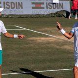 Đoković i Gomes Erera u polufinalu dublova na turniru u Majorki 17