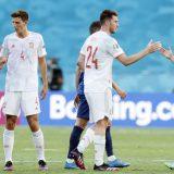 "EURO 2020: Lagana ""petica"" Španije 6"