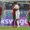 EURO 2020: Remi Ronalda i Benzeme 18
