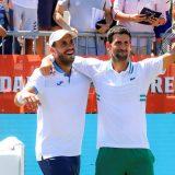 Đoković i Gomes Erera ne igraju finale dubla na Majorki zbog povrede Španca 1