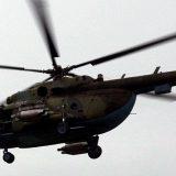 Helikopter Mi-8 ruske Nacionalne garde srušio se u blizini Sankt Peterburga 13