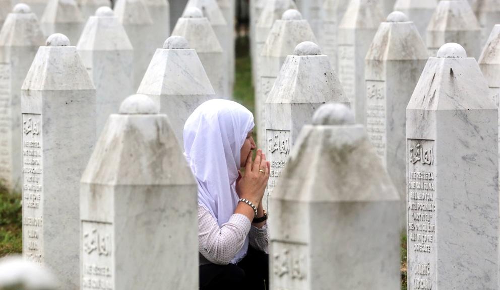 Potpredsednik Svetskog jevrejskog kongresa odbacio izveštaj Komisije o Srebrenici 1