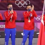 3x3 Basketball Srbija medalje