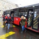 Izmene javnog saobraćaja u Beogradu tokom vikenda 6