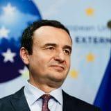 Kurti: Uspostavljanje reciprociteta nije želja Kosova, već nametanje Srbije 18