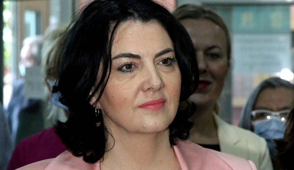 Gradonačelnica Niša: Publika zaslužuje reč kajanja i izvinjenje zbog nasilja 1