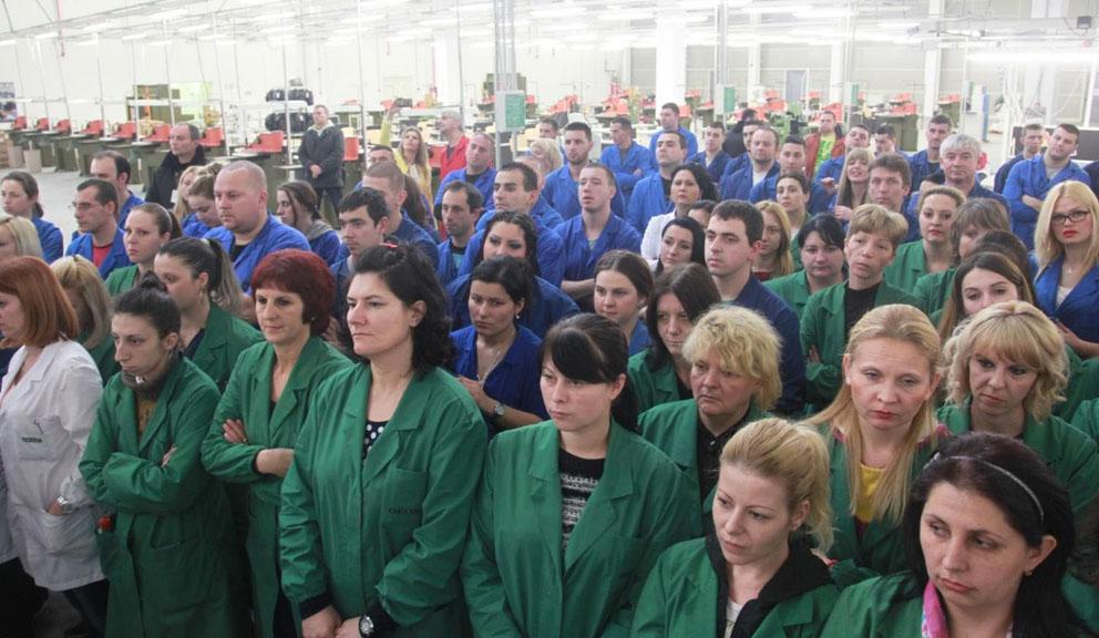 DS povodom Geoksa: Više stranih kompanija u Srbiji razmatra zatvaranje ili smanjenje osoblja 1