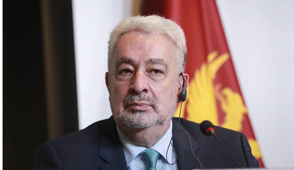 Krivokapić prijavio mesečnu platu od oko 1.800 evra, najvišu u izvršnoj vlasti CG 1