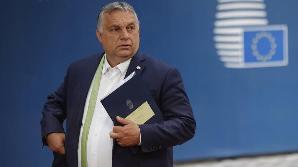 EU pod pritiskom da suspenduje sredstva Mađarskoj zbog zakona o LGBT sadržaju 1