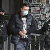 Produžen pritvor za Belivuka i 26 okrivljenih, trojica se brane sa slobode 13
