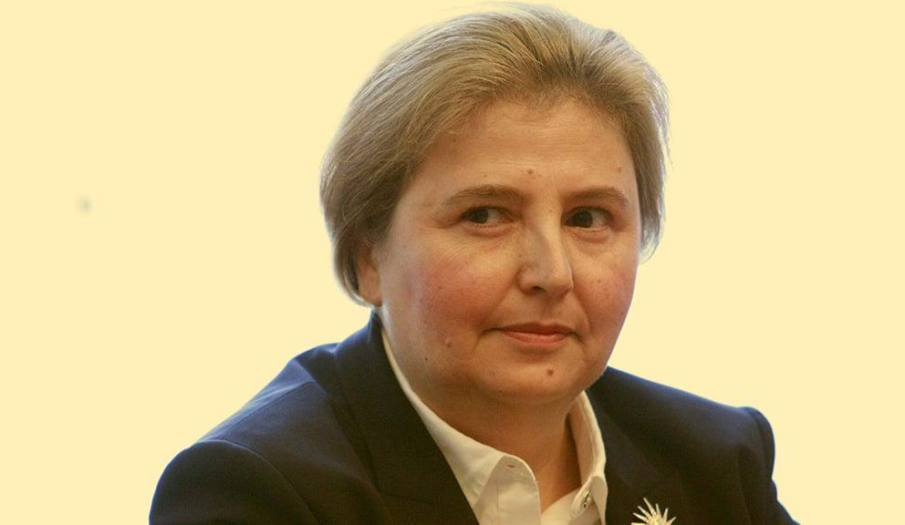 republicki javni tuzilac Zagorka Dolovac