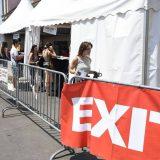 EXIT: Od 4.120 testiranih posetilaca prvog dana, svi negativni na korona virus 15