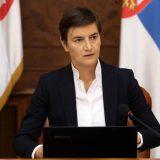 Brnabić: Vučić nije oklevao dok je stavljao glavu u torbu 11
