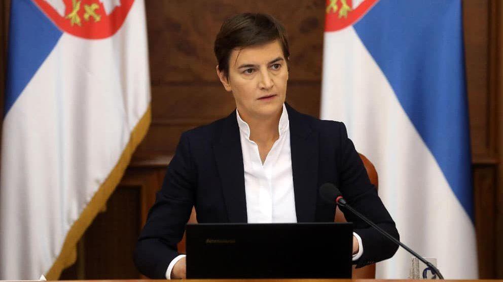 Kamberi: Ana Brnabić je izvršila segregaciju 2