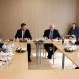 U Briselu sutra nastavak pregovora Beograda i Prištine 5