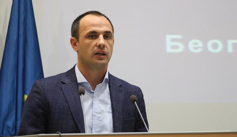 Aleksandar Ivanović: Radoičić je u skladu sa Vučićevim standardima 1