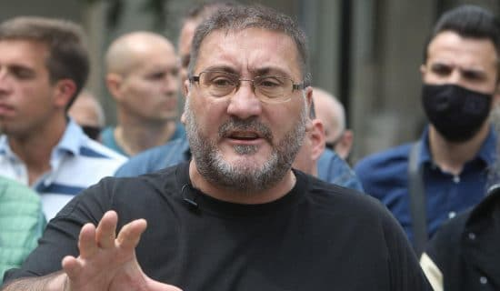 Bulatović (SSP): Nećemo dozvoliti otkup njiva po bagatelnim cenama 13
