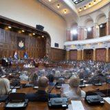 Poslanici na sledećoj sednici Skupštine Srbije raspravljaju o CEFTA sporazumu 12