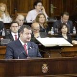 Opozicija bez reči hvale za vlast Vučića i Dačića 14