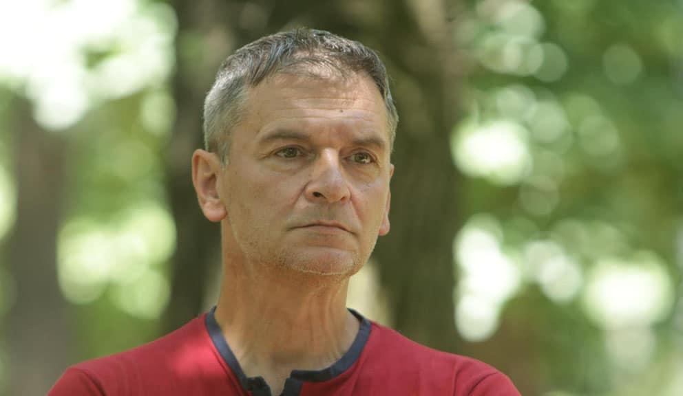 S kim bi Aleksandar Jovanović Ćuta na izbore, a ko bi s njim? 1