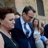 Dragica Gašić: Boga mi, ja ostajem ovde 10