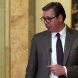 Vučić: Srbija ceni svaki dinar i evro poreskih obveznika EU 3