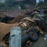 Nevreme u Novom Sadu i okolini: Grad oštetio useve, vetar čupao drveće 3