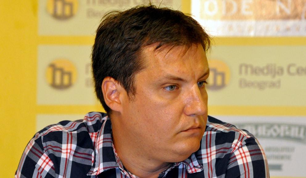 """Šuvakov: Direktor """"Petnice"""" bi trebalo da se bira putem konkursa 1"""