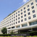 SAD poručio predsednici Kosova da su akcijom na severu doveli u pitanje nacionalnu bezbednost 2