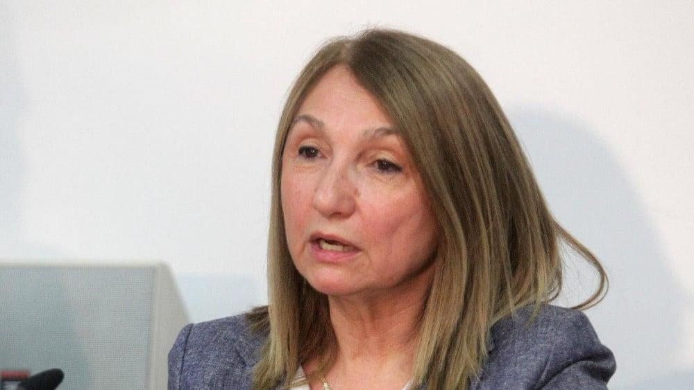 Snježana Milivojević: Dijalog o medijima se uopšte ni ne vodi 1