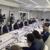 Selaković: Ekonomsku saradnju sa Azerbejdžanom podići na viši nivo 5