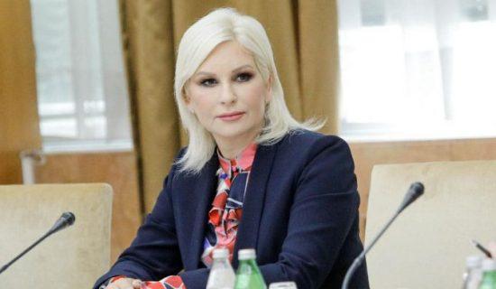 Mihajlović: Ministarstvo nije izdalo nijedno odobrenje za geološka istraživanja 'Euro Litiuma' 13