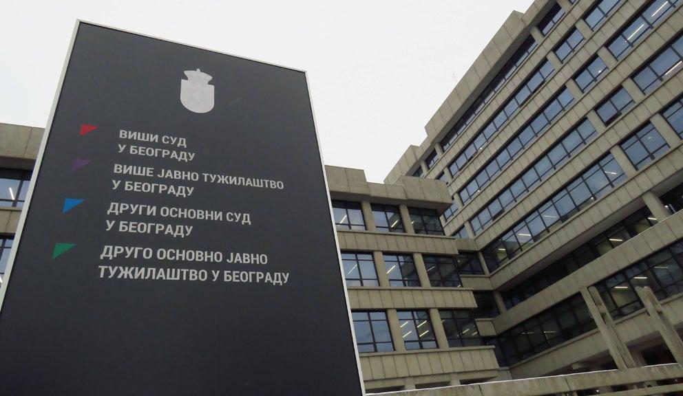 Boljević: Snimak ozbiljno ugrozio spokoj sudije 1